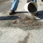 C-23 Pothole Patch Can Fix Your Pothole